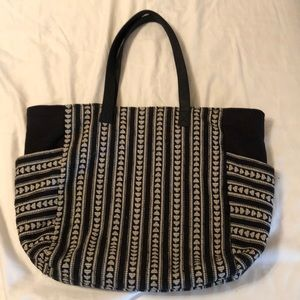 Handbags - Huge tribal tote bag